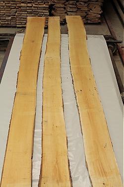 birch components